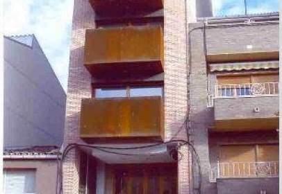 Piso en calle Av. Generalitat, nº 23